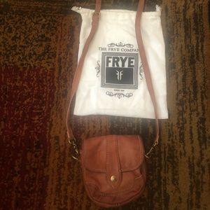 Frye Crossbody mini campus bag